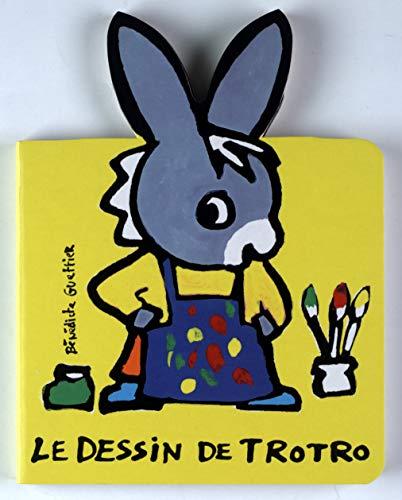 9782070536320: Le Dessin de Trotro