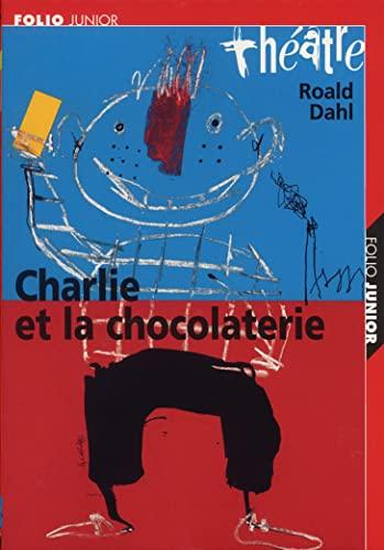 9782070536771: Charlie et la Chocolaterie