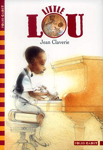 9782070537167: Little Lou (French Edition)