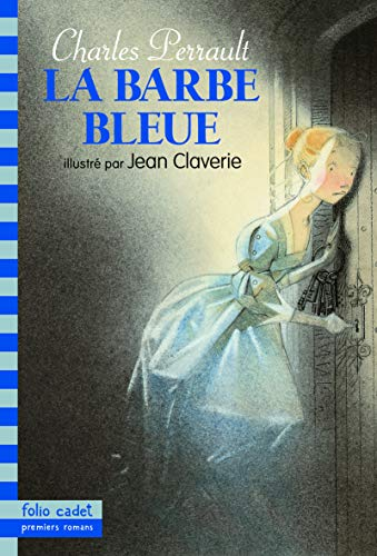 9782070537587: La Barbe Bleue (French Edition)