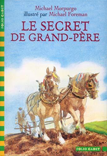 9782070538065: Le Secret de grand-père