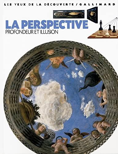 La Perspective: Profondeur et illusion (2070538125) by Cole, Alison; Morvan, Frédéric