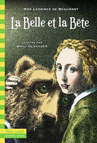 9782070538812: La Belle et la Bête