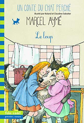 9782070538904: Le Loup