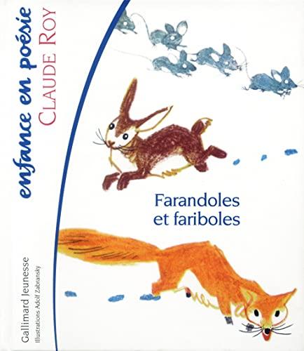 Farandoles et fariboles: n/a