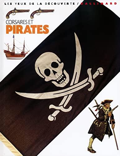 9782070539772: Corsaires et pirates