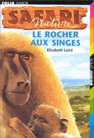 9782070540938: Le rocher aux singes