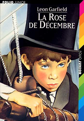 La Rose de décembre (2070541088) by Garfield, Leon; Rozier-Gaudriault; Depland, Daniel