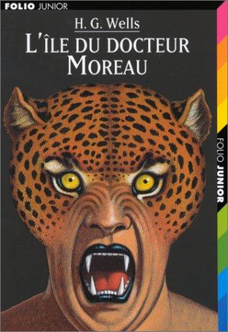 9782070541096: L'Île du docteur Moreau