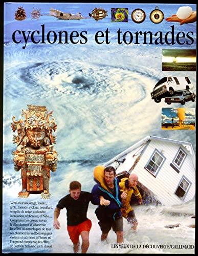 9782070541171: Cyclones et tornades
