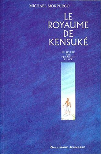 9782070541836: Le Royaume de Kensuké