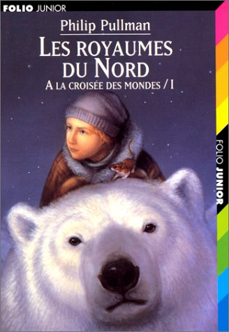 9782070541881: Les Royaumes Du Nord (French Edition)