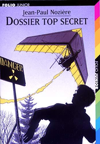9782070541911: Dossier top secret