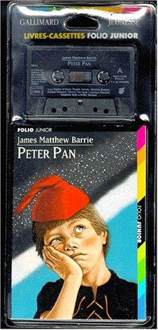 9782070543045: Peter Pan