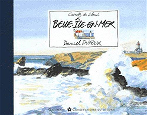 9782070543069: Belle-Île-en-Mer