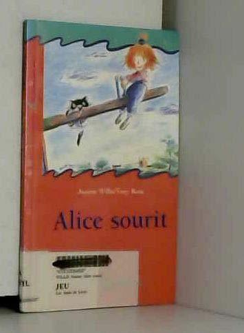 9782070543700: Alice sourit