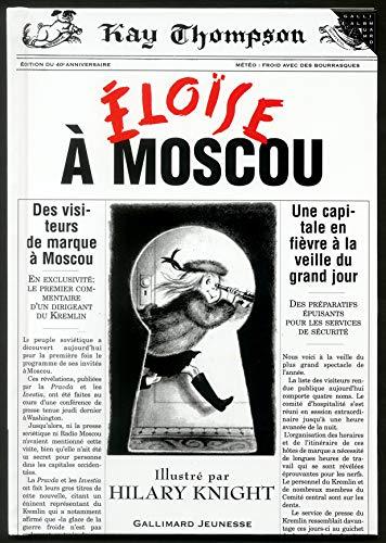 ELOISE A MOSCOU: THOMPSON, KAY