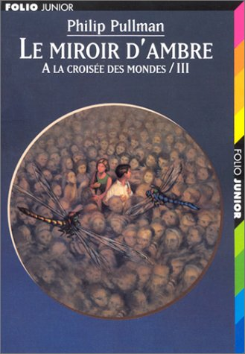 9782070543762: Le Miroir D'Ambre (French Edition)