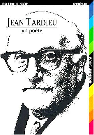9782070545346 Jean Tardieu Un Poète Abebooks Jean
