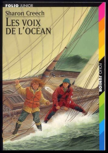 9782070545711: Les Voix de l'océan