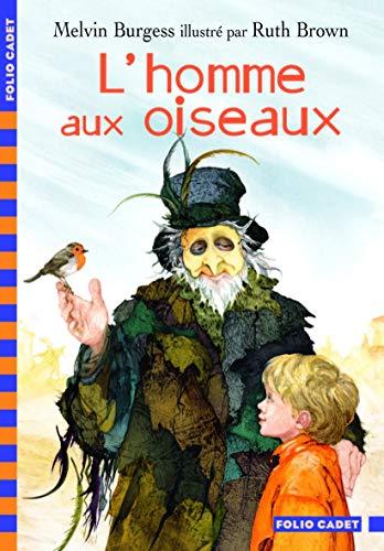 9782070545759: L'homme aux oiseaux