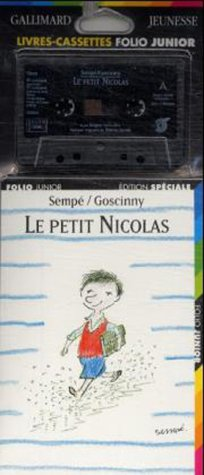 Le Petit Nicolas a des ennuis (French Edition) (207054706X) by Goscinny Sempe