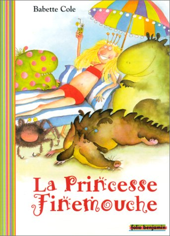 9782070547838: La Princesse Finemouche (French Edition)