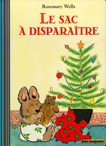 9782070547852: Le SAC a Disparaitre (French Edition)