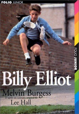 9782070548170: Billy Elliot