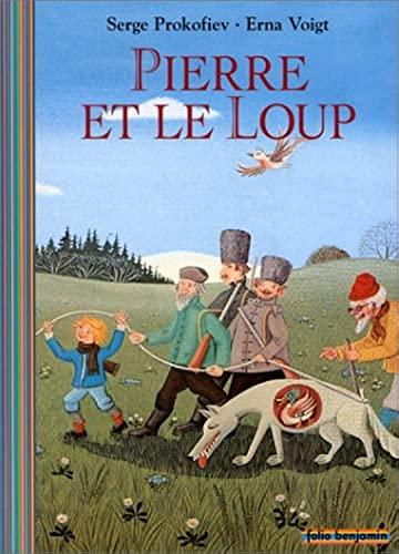 9782070548378: Pierre Et Le Loup (French Edition)