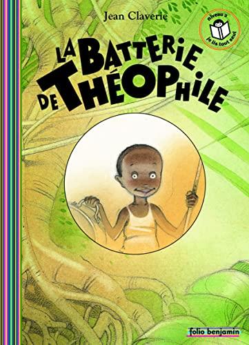 9782070548644: La batterie de Théophile (French Edition)