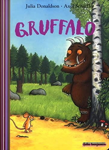 9782070548651: Gruffalo