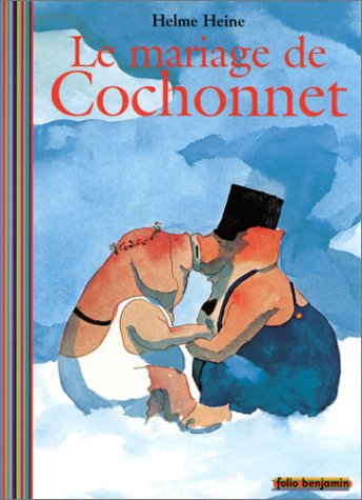 9782070548729: Le Mariage de Cochonnet
