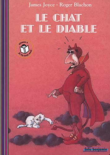 9782070548798: Le chat et le diable