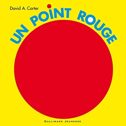 Un point rouge: David Carter