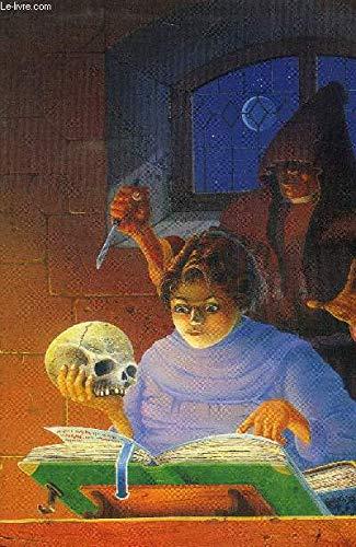 9782070551408: Le fantôme de maître Guillemin