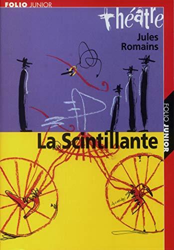 La Scintillante: Romains, Jules