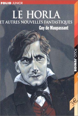9782070551873: Le Horla et autres nouvelles fantastiques (Folio Junior)