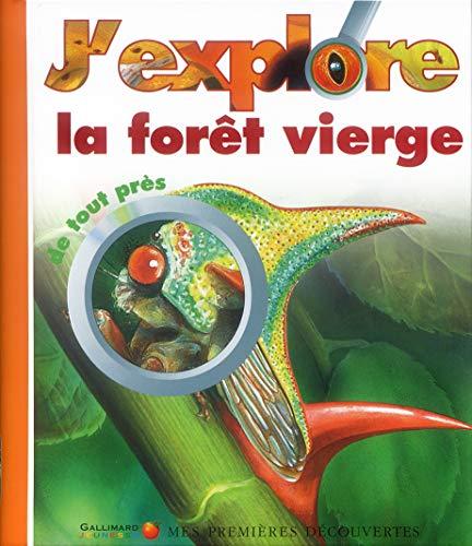 9782070552467: La Forêt vierge