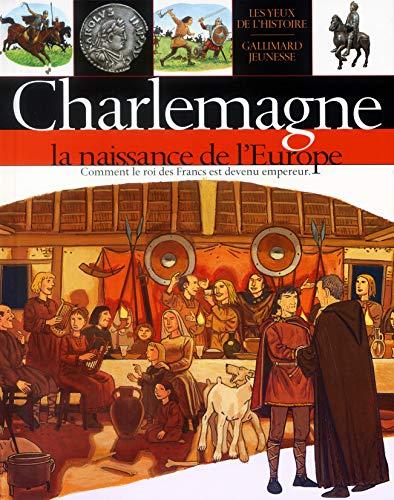 9782070554782: Charlemagne