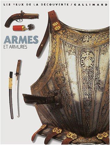 9782070555000: Armes et armures