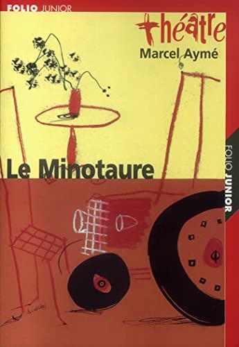9782070556090: Le Minotaure
