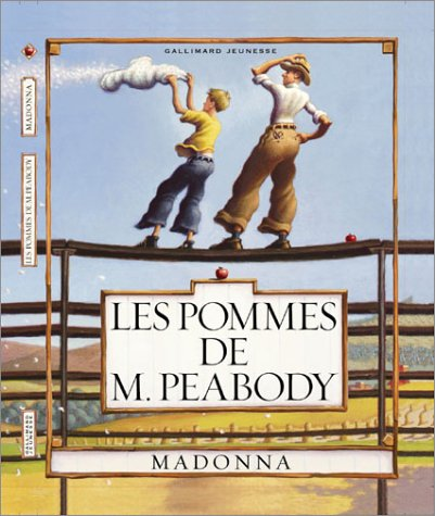 Mr Peabody's Apples (2070556263) by Madonna