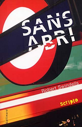 9782070556311: Sans abri (French Edition)