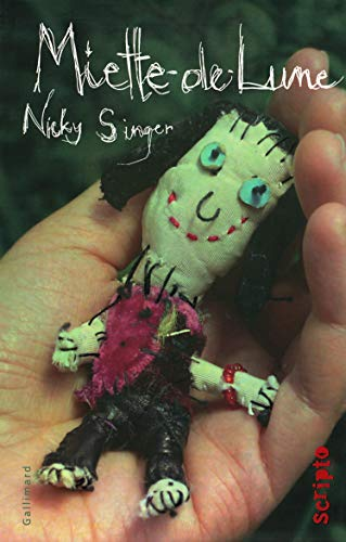Miette-de-Lune (French Edition): Nicky Singer