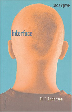9782070557776: Interface (French Edition)