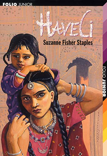 9782070557899: Haveli (French Edition)
