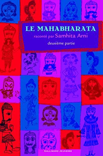9782070558056: Le Mahabharata (French Edition)