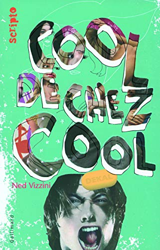 9782070558971: Cool de chez cool (French Edition)