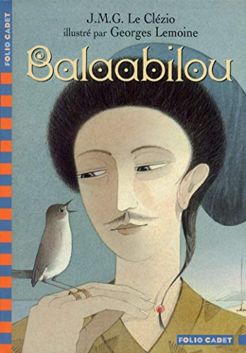 9782070559336: Balaabilou (Folio Cadet) (French Edition)